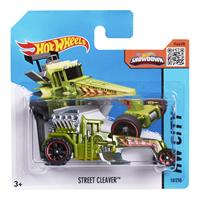 Mattel Hot Wheels Spielzeug Auto CFH34 Street Cleaver