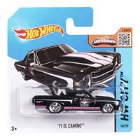 Mattel Hot Wheels Spielzeug Auto CFH49 71' El Camino