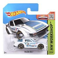 Mattel Hot Wheels Spielzeug Auto CFH91 Maxda RX-7