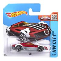Mattel Hot Wheels Spielzeug Auto CFJ49 MR11