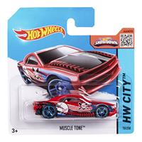 Mattel Hot Wheels Spielzeug Auto CFK27 Muscle Tone