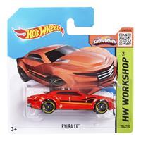 Mattel Hot Wheels Spielzeug Auto CFM18 Ryura LX