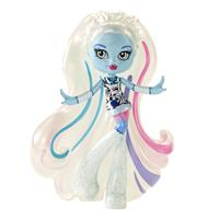 Mattel Monster High Vinylfiguren CFC83 Abbey Bominable Hauptbild