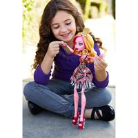 Mattel Monster High Gooliope Jellington CHW59 Detailansicht 01