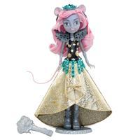 Mattel Monster High BuhYork Gala Freunde CHW64 Mouscedes Hauptbild