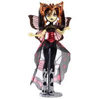 Mattel Monster High BuhYork Gala Freunde CHW64 Luna Moth Hauptbild