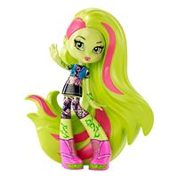 Mattel Monster High Vinylfiguren CFC83 Venus Mc Flytrap