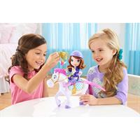 Mattel Disney Princess Fliegende Prinzessin Sofi Detailansicht 01