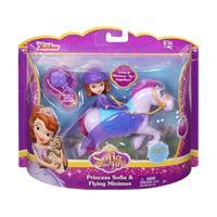Mattel Disney Sofia Pferd u Puppe Sortiment CKB25 Sofia und Minimus Hauptbild