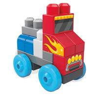 Mega Bloks Theme Bag - Funny Vehicles
