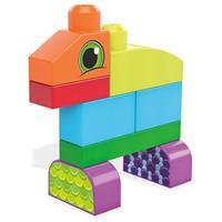 Mega Bloks Thementasche Lustige Tiere Ansichtsdetail 03