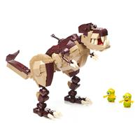 Mega Bloks Minions Dino Ride CPC51