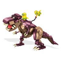 Mega Bloks Minions Dino Ride CPC51 Detailansicht 01
