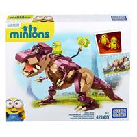 Mega Bloks Minions Dino Ride CPC51 Detaillierte Ansicht 02