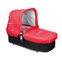 Casualplay Cot Foldable Carrycot GRAPE