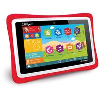 Clementoni Clempad 3+ Tablet für Kinder 7 Zoll LCD Multitouch Display