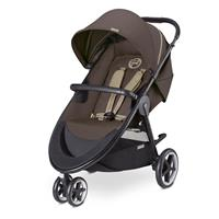 Cybex Agis M-Air 3 | Coffee Bean