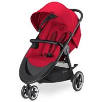 Cybex Agis M Air3 Kinderwagen 2017 Infra Red