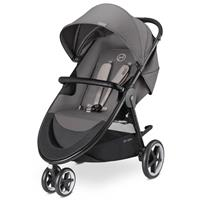 Cybex Agis M Air3 Kinderwagen 2017 Manhattan Grey
