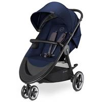 Cybex Agis M Air3 Kinderwagen 2017 Midnight Blue