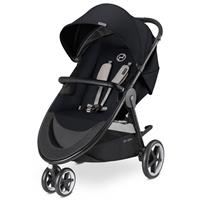 Cybex Agis M Air3 Kinderwagen 2017 Stardust Black
