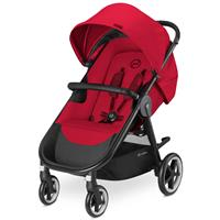 Cybex Agis M Air4 Kinderwagen 2017 infra red