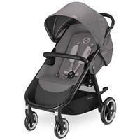Cybex Agis M Air4 Kinderwagen 2017 manhattan grey