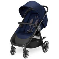 Cybex Agis M Air4 Kinderwagen 2017 midnight blue