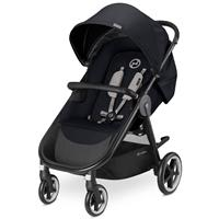 Cybex Agis M Air4 Kinderwagen 2017 stardust black