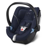 Cybex Aton5 Babyschale 2017 midnight blue