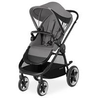 Cybex Balios M Kinderwagen 2017 manhattan grey