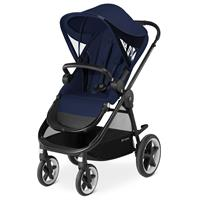 Cybex Balios M Kinderwagen 2017 midnight blue
