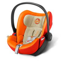 Cybex CLOUD Q Babyschale 2018