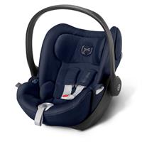 Cybex CLOUD Q Babyschale 2017 Midnight Blue