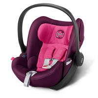 Cybex CLOUD Q Baby carseat 2018 Mystic Pink