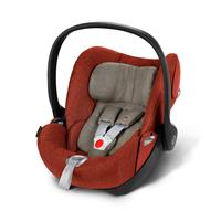 Cybex CLOUD Q PLUS Babyschale 2017 Autumn Gold