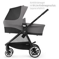 Cybex Iris M-Air Kinderwagen