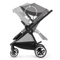 Cybex Iris M-Air Kinderwagen | Umsetzbare Sitzeinheit