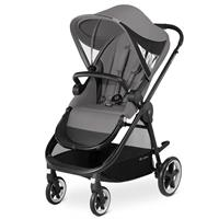 Cybex Iris M Air Kinderwagen 2017 manhattan grey