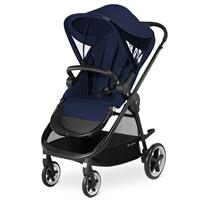Cybex Iris M Air Kinderwagen 2017 midnight blue