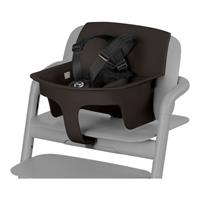 Cybex Lemo Baby-Set inkl. 5-Punkt Gurt für Hochstuhl Lemo Design Infinity Black
