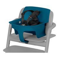 Cybex Lemo Baby-Set inkl. 5-Punkt Gurt für Hochstuhl Lemo Design Twilight Blue