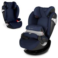 Cybex PALLAS M Kindersitz 2017 Midnight Blue