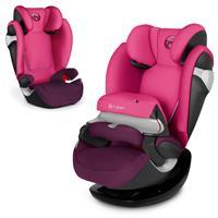 Cybex PALLAS M Kindersitz 2017 Mystic Pink