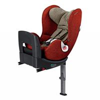 Cybex SIRONA PLUS Kindersitz 2017 Autumn Gold