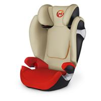 Cybex SOLUTION M Kindersitz 2017 Autumn Gold