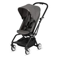 Cybex Buggy Eezy S Twist Manhatten Grey