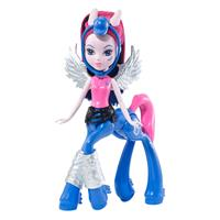 Mattel Monster High - Centaurs DGD17 Pyxis Prepstockings