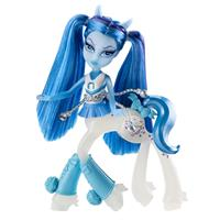 Mattel Monster High - Centaurs DGD17 Skyra Bouncegait