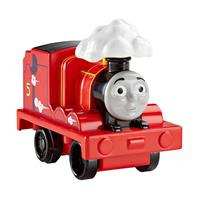 Fisher-Price Thomas & Friends Drawback-Steamloco James